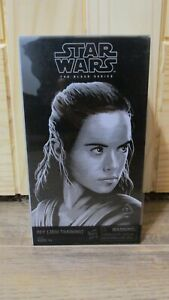 STAR WARS Black Series 6 SDCC Rey & Luke 2 pack