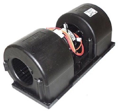 Nuevo 12V Calentador Ventilador del motor del ventilador Ford Tractor 9968969 Spal tipo 006-A46-22 160647