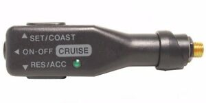 Rostra 250-1799 Cruise Control for Kia Rio//Hyundai Accent 2009-2011 Soul