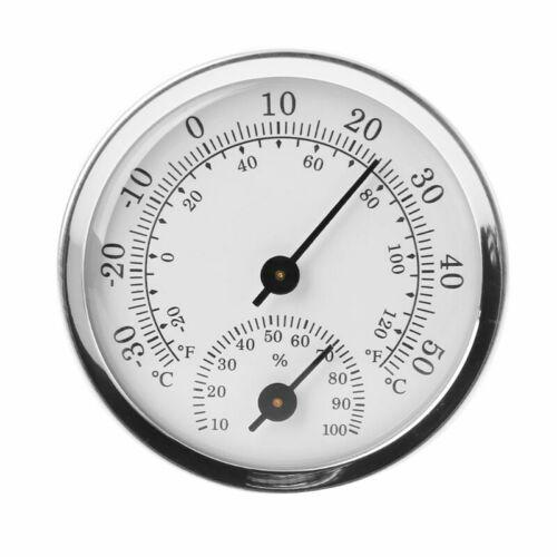 Thermometer Hygrometer Luftfeuchtigkeit Kombithermometer Temperatur Messgerät