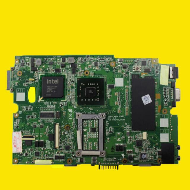 K50IJ MAIN BOARD for ASUS K40IJ K50IJ K60IJ motherboard,GL40,REV 2.1,Grade A