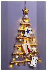 Led Hangedeko Baum Wanddeko Hange Weihnachtsdeko Christbaum Design