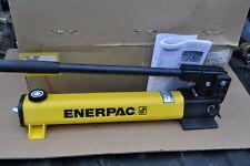 Enerpac P392 3000 Hydraulic Hand Pump 700 Bar 3000 Psi Usa Made