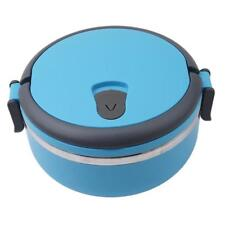 Insulated Lunch Box Stainless Steel Food Storage Container Thermo Server Es PF