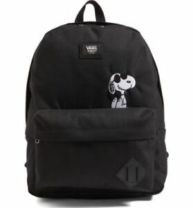 NWT VANS X PEANUTS Old Skool II BACKPACK