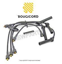 NEW Saab 900 94-98 9-3 99-03 Ignition Spark Plug Wire Set OEM Bougicord 9321910
