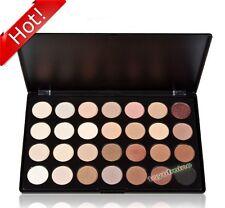 Hot 28 Color Neutral Warm Eyeshadow Palette Eye Shadow Make Up Kit