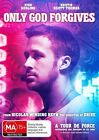 Only God Forgives (DVD, 2013)