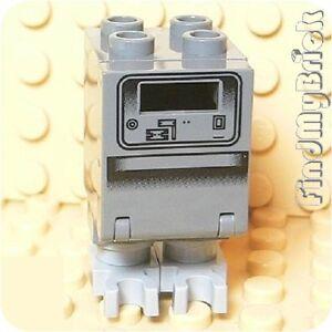 SW210-Lego-Star-Wars-Gonk-Droid-GNK-Power-Droid-Sandcrawler-Minifigure-10144-NEW