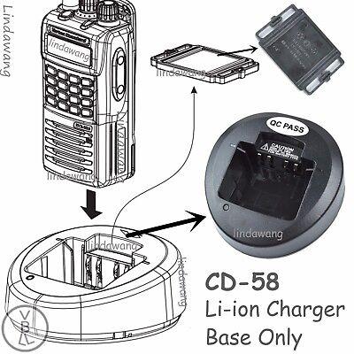 5x ATV-6XL VHF Antenna for Vertex Standard VX410 VX414 VX417 Portable Radio