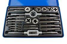 Dormer DORE50080SET E500 HSS Coarse Tap Straight Flute 8mm Set of Three