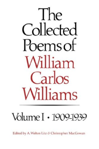 Williams William Carlos-Coll Poems Of William Carlos W (US IMPORT) HBOOK NEU