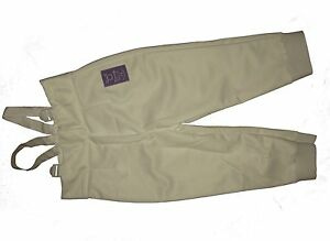 """Fencing 3 Weapon Women's R/H 350 NW Stretchy (Pants) US Size 24""""-25"""""""