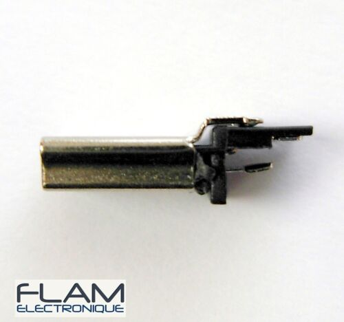 10x Connecteur à souder Mini USB type B Male// 10x Mini USB Male solder connector