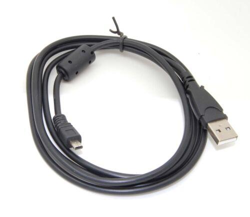 Cable USB para NIKON UC-E6 Coolpix 2200 3700 4600 5600 7900 L2 L5 L11 L15 L19 L22