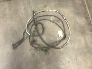 kenworth oem w900a hood wiring harness c500 k100 ebay. Black Bedroom Furniture Sets. Home Design Ideas