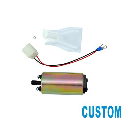 CUSTOM 1pc Electric Intank Fuel Pump For Multiple Models TRE501 HFP-501 OFP-701
