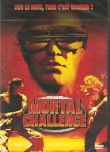 MORTAL-CHALLENGE-DVD