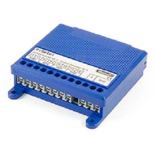 Massoth 8156101- 8156101- 8156101-  DiMAX Motor-   Schalt- und Weichendecoder   Neuware  | Zuverlässiger Ruf  75d14d