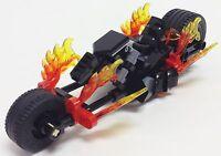 Lego Marvel Superheroes 76058 Ghost Rider Bike Minifigure Brand Vehicle Only