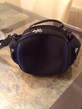 Targus Video Camera Case Camera Bag side Pockets Shoulder Strap Carry Handle