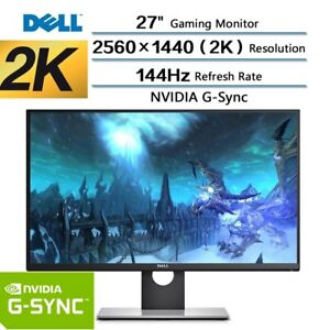 Details about New Dell 27