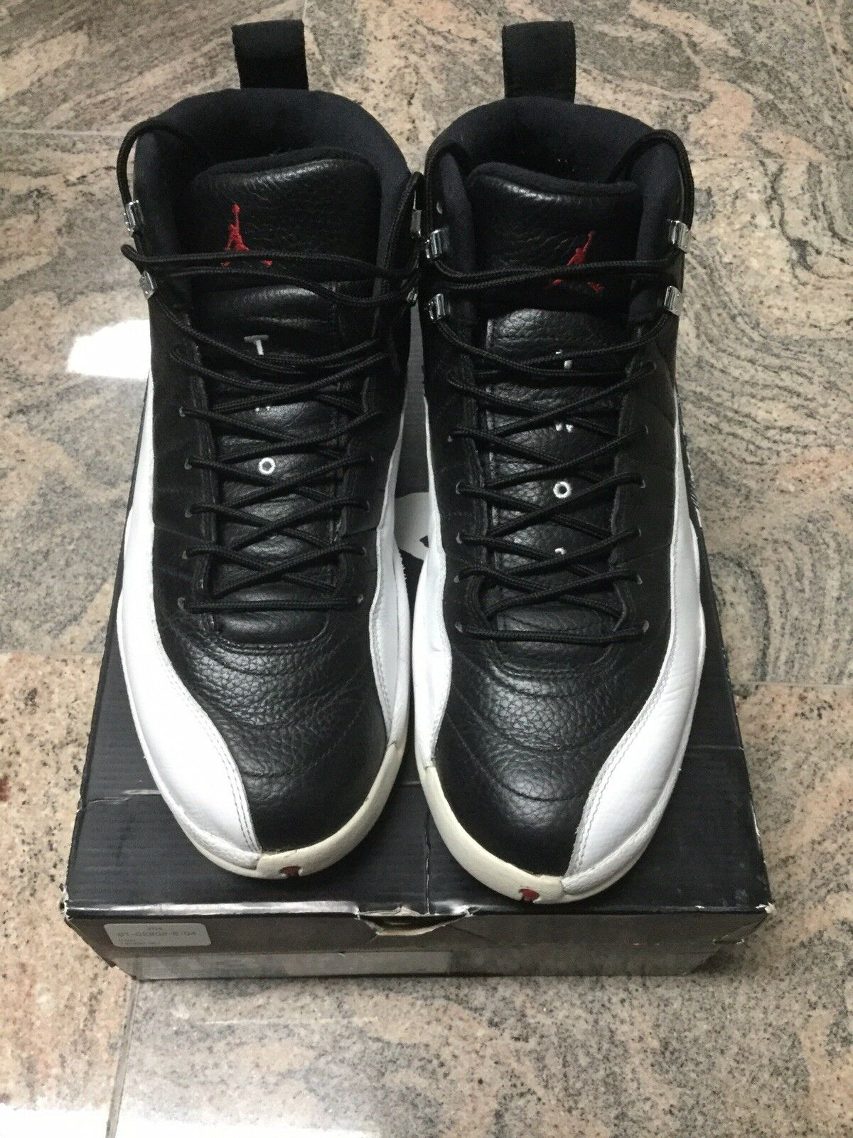 Air Jordan 12 Playoff Size 13
