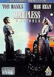 Sleepless-in-Seattle-Collector-039-s-Edition-DVD-1994-New-DVD-Carey-Lowell