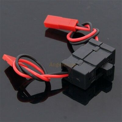 On/off Switch 02050 HSP Spare Parts For 1/10 RC Model Car 1:10