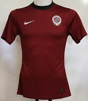 Sparta Prague 2009/10 Unsponsored Home Shirt By Nike Adults Size Xl Brand