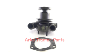 Water-Pump-For-Massey-Ferguson-135-150-230-235-245-Perkins-3-152-With-Gasket