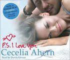 PS, I Love You by Cecelia Ahern (CD-Audio, 2004)