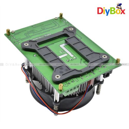 10 A Batterie 150W//60W 60V//30V capacité de décharge Test De Batteries Chargeur USB Testeur