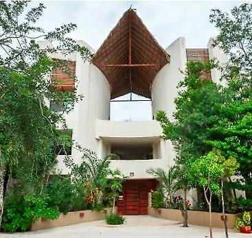Hermoso departamento, Tulum, Aldea Zama