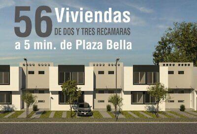 Casas Nuevas en VENTA en Atzompa de 3 Recámaras