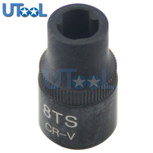 """8TS Special Socket For NISSIAN 1//2/"""" Dr 3 points"""