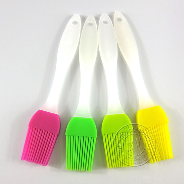 Kitchen Tools Supply BBQ/Barbecue Tools Silicone Brush Cooking Home Essential