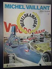 Michel Vaillant, Wereldkampioen, door Jean Graton Album #26 (2e hands)
