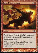 Punish the Enemy FOIL | NM/M | Dragon's Maze | Magic MTG