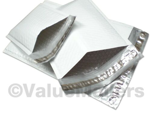 Size #5 300 10.5x16 Bubble Mailers Padded Envelopes 100.3 ~10.5 x 16 Poly