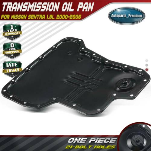 Transmission Auto Trans Oil Pan for Nissan Sentra l4 1.8L 2000-2006 31390-31X00
