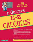 E-Z Calculus by Douglas Downing (Paperback, 2010)