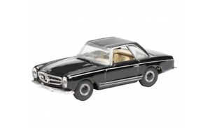 452618200-Schuco-Mercedes-Benz-280-SL-hard-top-1-87