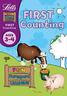 Pre-school Fun Farmyard Learning - First Counting (3-4) by Letts Educational (Paperback, 2006)