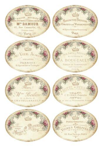 Aufkleber-Möbeltattoo-transparent-Sticker-French Labels 4-1019
