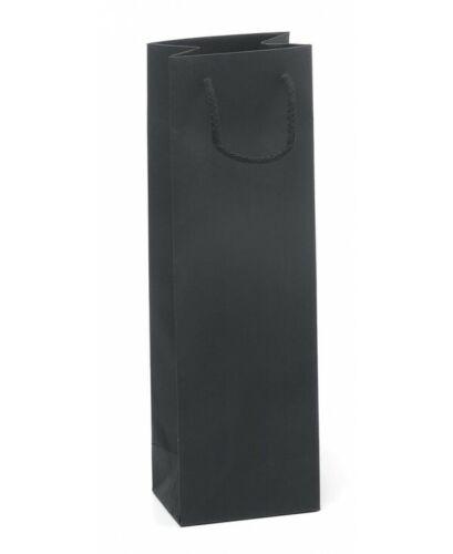 Selezione Vertecchi Confezione Pz 10 Busta Regalo Bottiglia Magnum Barolo 18x10x