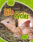 Life Cycles by Angela Royston (Hardback, 2013)