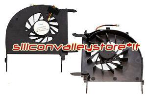 DV7 CPU 3187CL DV7 KIPO055613R1S 3186CL 3188CL Pavilion HP DV7 Fan Ventola 08Bqd0
