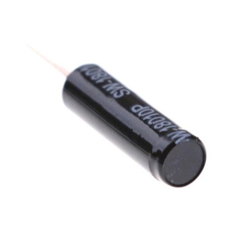 10 stücke SW-18010P Hohe Empfindlichkeit Vibrationsschalter SensorWasserdicRSDE