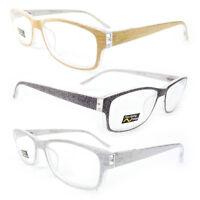 Reading Glasses Glitter Fashion Frame Sparkling Women's Readers 100-300 + Case